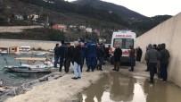 Sahil Güvenlik'ten Batan Tekneyle İlgili Açıklama