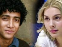 ALEYNA TİLKİ - Şahin Kendirci ve Aleyna Tilki aşk mı yaşıyor?
