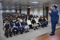 SIIRT BELEDIYESI - Siirt'te Belediye Personeline BES Anlatıldı