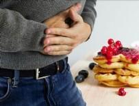 İSTANBUL ÜNIVERSITESI - 'Şişkinlik önemli hastalıkların işareti olabilir'