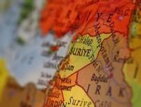 MUHALİFLER - Suriyeli askeri muhalifler arasında ateşkes sağlandı