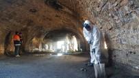 SARIYER - Tarihi Garipçe Kalesi Artık 'Garip' Değil