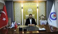 DEMOKRATİKLEŞME - Taşpınar; 'Demokrasi Basınla, Basın Demokrasiyle Güç Kazanır'