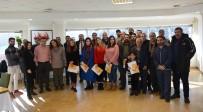 KAMU GÖREVİ - TATSO'dan 'Gazeteciler Günü' Programı
