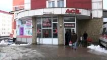 KEMOTERAPI - Tatvan'da Kolon Kanseri Ameliyatı Yapıldı