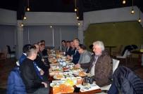 BOSTANCı - Tekin, 10 Ocak Çalışan Gazeteciler Günü'nü Kutladı