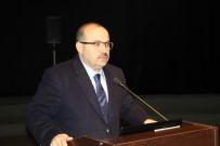 TRABZON VALİSİ - Trabzon Valisi İsmail Ustaoğlu Muhtarlarla Uyuşturucu İle Mücadeleyi Konuştu