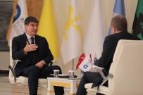 DÜNYA ŞAMPİYONU - Türel Açıklaması 'Dünya Şehri Antalya İçin İlk Günkü Aşkla Çalışıyoruz'