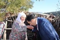 KİMLİK KARTI - Türkoğlu Açıklaması 'Bir Yılda Binlerin Yüreğine Dokunduk'