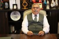 Uçhisar Belediye Başkanı Karaaslan, Gazeteciler Günü'nü Kutladı