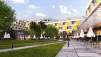 KOCAELI ÜNIVERSITESI - Univa, 2019'Da Kapılarını Hem Öğrencilere Hem De Yatırımcılara Açacak