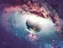 BILIM ADAMLARı - Uzayın derinliklerinde radyo sinyali tespit edildi