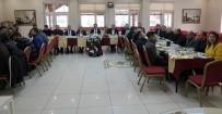 Vali Çakır, 'Yozgat'ta Güçlü Bir Yazılı Basın Var'