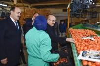 Vali Demirtaş Açıklaması 'Adana'da, Ürün Çeşitliliği Ve Üretim Kapasitesinin Artmasını Hedefliyoruz'