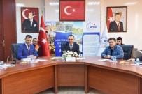 Vali Soytürk Suriye STK Koordinasyon Toplantısı Yaptı
