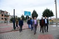 SEMT PAZARI - Yakınca Semt Pazarı Tamamlandı
