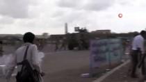 İNSANSIZ HAVA ARACI - Yemen'de Askeri Törende Patlama Açıklaması 4 Ölü, 8 Yaralı