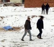 YEŞILÇAM - 19 Yaşındaki Genç Arsada Ölü Bulundu