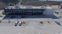 ŞEHİRLERARASI OTOBÜS - 2 Kişiye Mezar Olan Otogarda Tüm Faaliyetler Durduruldu