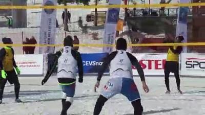 2019 CEV Kar Voleybolu Avrupa Turu