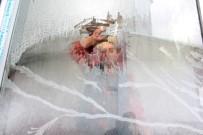 Ağrı Buz Kesti Açıklaması Eksi 24