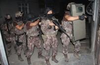 Ağrı'da Terör Operasyonu Açıklaması 15 Gözaltı