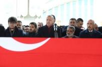 DİYANET İŞLERİ BAŞKANI - AK Partili Aksak Son Yolculuğuna Uğurlandı