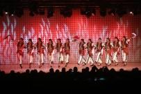 NAZIM HİKMET - Anadolu'nun Eşsiz Dansları Yenimahalle'de Sahnelendi