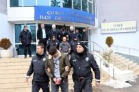 ÇEVİK KUVVET - Ankara'da Uyuşturucu Tacirlerine Darbe Açıklaması 20 Gözaltı