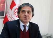 MONACO - Antalyaspor'dan transfer açıklaması
