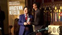 MACARISTAN - 'Avrasya'nın Nefesleri' Konseri