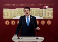 GENEL BAŞKAN - Aydemir'den CHP'nin Fon Yaklaşımına Tepki
