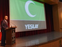 'Bağımlılıkla Mücadele Koordinasyon Toplantısı' Düzenlendi