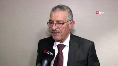 Bağımsız Suriye Kürtleri Derneği Başkanı Tammo Açıklaması 'PKK Ve YPG Suriyeli Kürtleri Temsil Etmiyorlar'