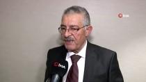 HIZBULLAH - Bağımsız Suriye Kürtleri Derneği Başkanı Tammo Açıklaması 'PKK Ve YPG Suriyeli Kürtleri Temsil Etmiyorlar'