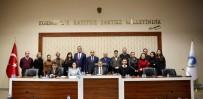ÇEVRE VE ŞEHİRCİLİK BAKANLIĞI - Bartın Su Ve Atıksu Projesi Kapanış Toplantısı Gerçekleştirdi