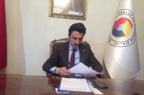 Başkan Alibeyoğlu'ndan Gecikmeli Tren Seferlerine Tepki