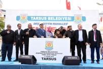 Başkan Can Açıklaması 'Bizim Kadar Hizmet Yapan Başka Bir Belediye Yoktur'