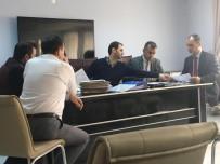 AHMET YESEVI - Başkan Cavit Erdoğan Açıklaması Kentsel Dönüşüm İçin İlk Adımı Attık