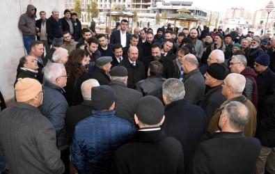 Başkan Pekyatırmacı, 'Selçuklu Gençlik Hizmetleriyle Türkiye'ye Örnek Oluyor'