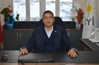 Besni'de CHP-İYİ Parti İttifakı