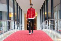 SAMSUNSPOR - Bünyamin Cesur Karataş Açıklaması 'Önce Şampiyonluk, Sonra Süper Lig'