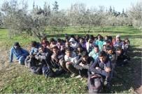 MÜLTECI - Çanakkale'de 97 Mülteci Yakalandı