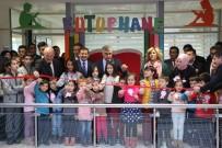 'Çevre Eğitiminde Yenilikçi Yaklaşımlar Projesi' Start Aldı