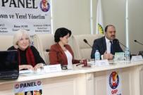 Çiftçi '21. Yüzyılda Basın Ve Yerel Yönetim' Paneline Katıldı
