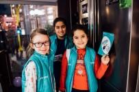 ENERJİ TASARRUFU - Çocuklar Enerji Tasarrufunu Öğreniyor