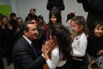 SOSYAL DEMOKRAT - Çukurova'da Semt Kreşlerine Yenisi Eklendi