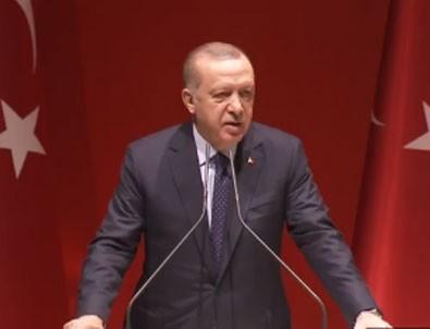 Cumhurbaşkanı Erdoğan: Milyonlarce bez torba ve fileyi vatandaşlarımıza dağıtacağız
