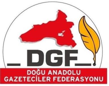 DGF'den Teşekkür
