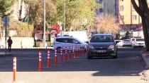 Diyarbakır'da Bazı Güvenlik Bariyerleri Kaldırıldı